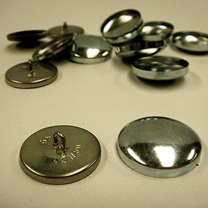 Genco Upholstery Supplies Buttons