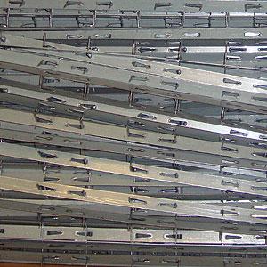 Genco Upholstery Supplies Tack Strip