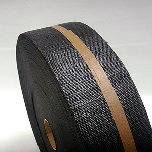 Genco Upholstery Supplies 3 1 2 Quot Synthetic Propex Webbing 250 Yd Roll