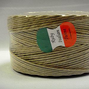 ITALIAN RUBY/® TWINE BALL